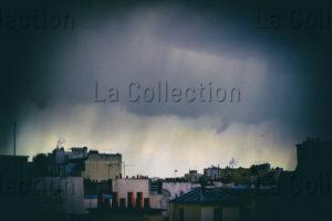Maufroid, Caroline. Etats du ciel. 2017. Photographie. Collection particulière.