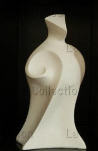 Thayaht (Ernesto Michahelles). Bauta. 1929. Sculpture. Collection particulière.