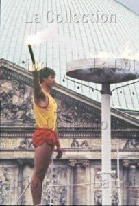 Delagarde, Jean Pierre. Allemagne (RDA). 8e Spartakiade à Berlin Est. 1980 1981. Photographie. Collection Particulière.