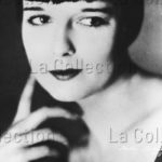 Lorelle, Lucien. Louise Brooks. Vers 1929. Photographie. Archives Philippe Gallois.