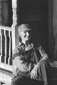 Michahelles, Sandro. Farmer (Minneapolis). 1993. Photographie. Collection Particulière.