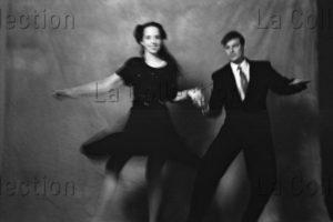 Michahelles, Sandro. Charleston, Minneapolis. 1990. Photographie. Collection Particulière.