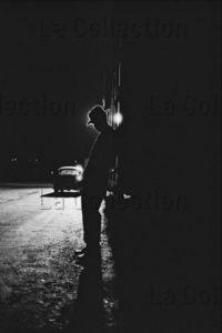 Michahelles, Sandro. Notturno IV (Minneapolis). 1992. Photographie. Collection Particulière.