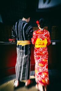 Maufroid, Caroline. Tokyo, quartier d'Asakusa. Sens?-ji. 2017. Photographie. Collection particulière.