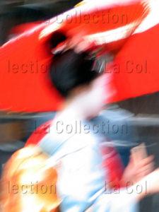 """Maufroid, Caroline. """"Apparaissance"""". 2005. Photographie. Collection particulière."""
