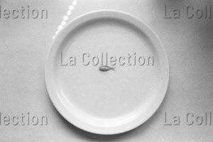 Michahelles, Sandro. Fish. 1994. Photographie. Collection particulière.
