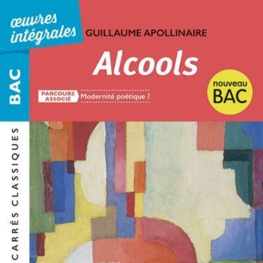 Alcools-Apollinaire - Août 2019