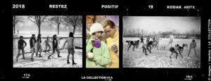 LA COLLECTION - voeux 2018
