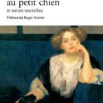 Tchekhov, la dame au petit chien, La Collection