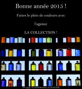 """Caroline Maufroid """"Elixirs"""" (2011) / Collection particulière"""