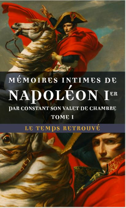 napoleon tome 1