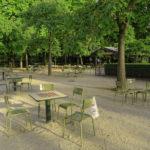 Paris. Jardin du Luxembourg. Photographie de Jean-michel Drouet.