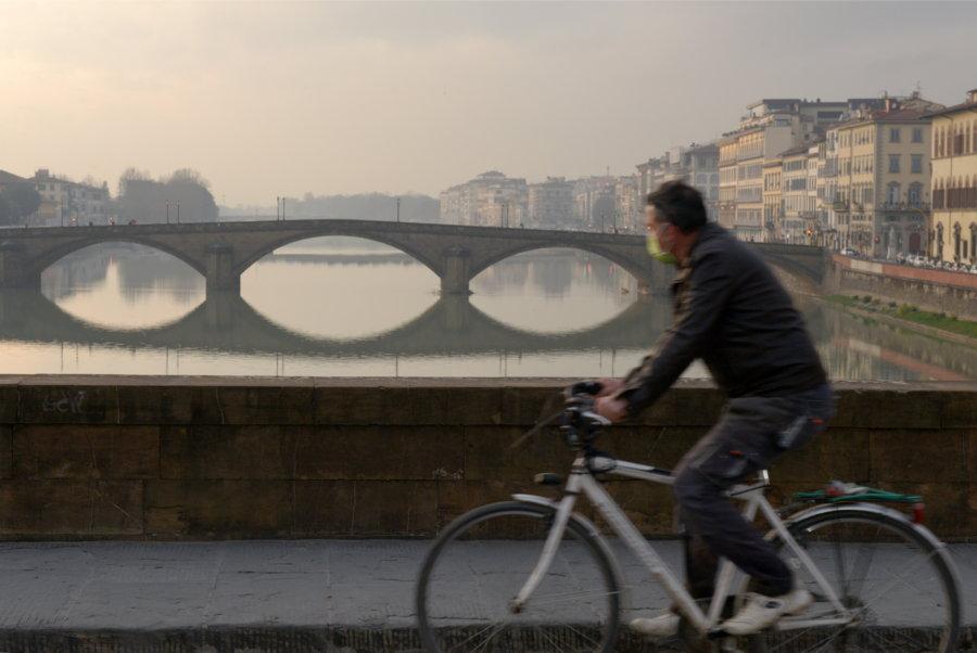 Florence. Photographie de Sandro Michahelles.