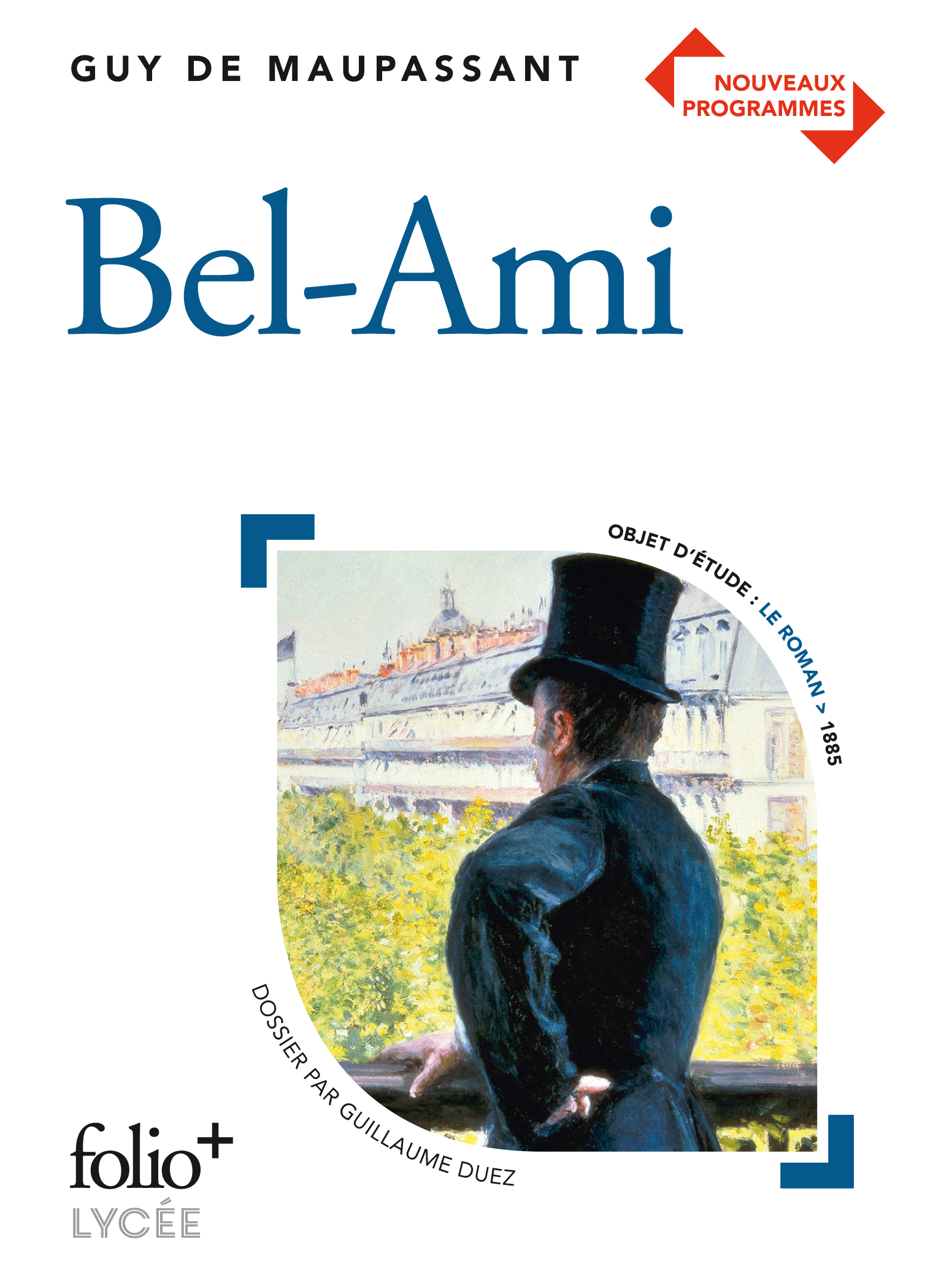 G03917• BEL AMI.indd