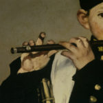 Manet Edouard - Le fifre