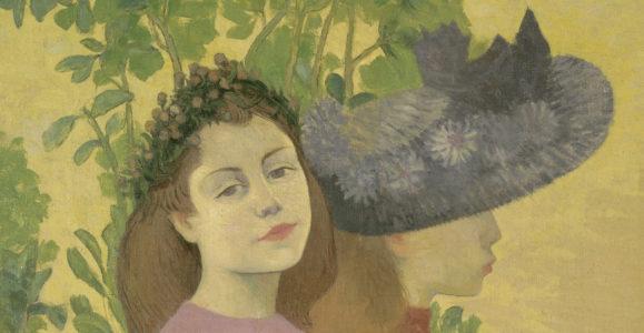 Maillol Aristide - Deux jeunes filles